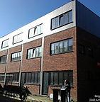 luxe appartementen Fakkelhof
