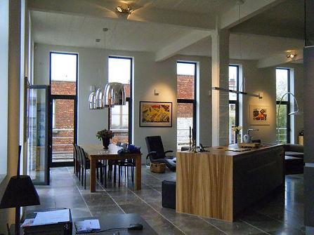interieur appartement
