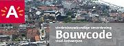 Bouwcode stad Antwerpen