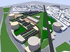 stedenbouw concept Nieuw Zurenborg