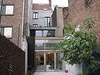 renovatie achtergevel Wilrijkstraat