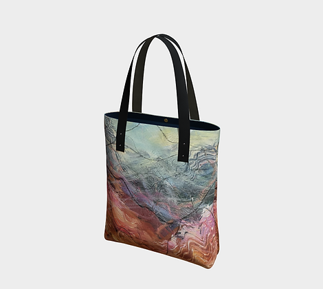 Summer of Love Tote