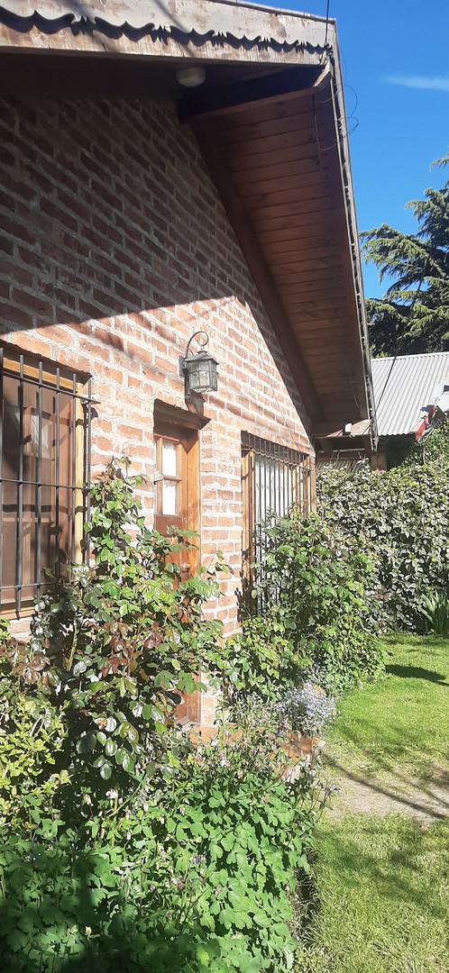 Casa Los Manzanos