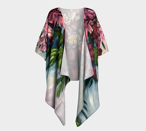 Bouquet Kimono
