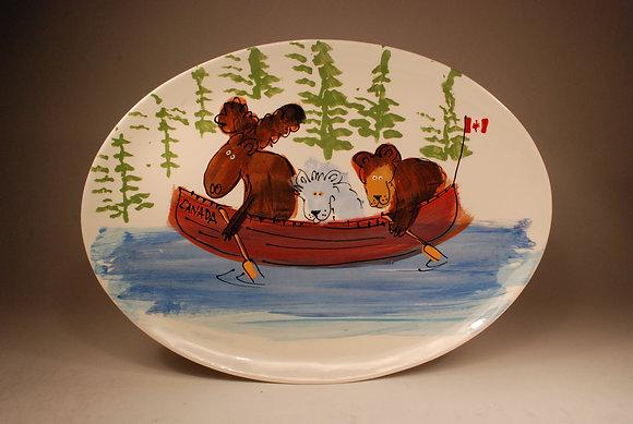 Wild Canoe Trio
