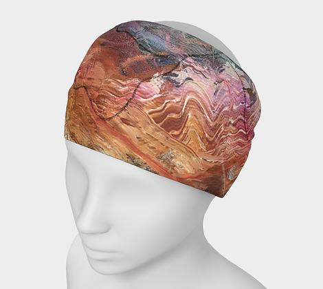 Summer Of Love Headband