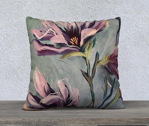 Magnolia Cushion Cover