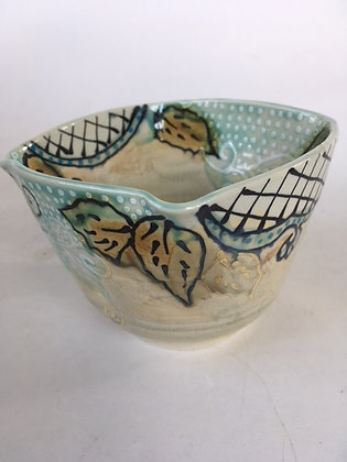 Cereal Bowl or Condiment Dip Bowl