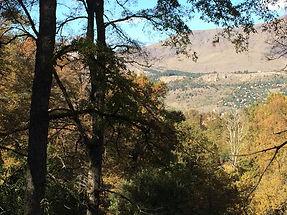 La Reserva Baja
