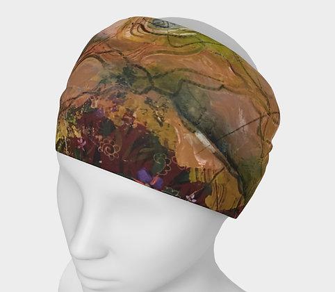 Prairie Goddess II Headband