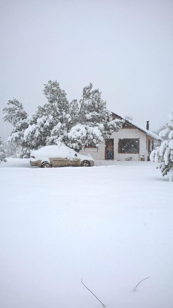 Casa en Lago Meliquina