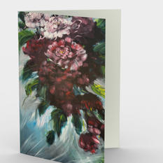 Bouquet  Stationary