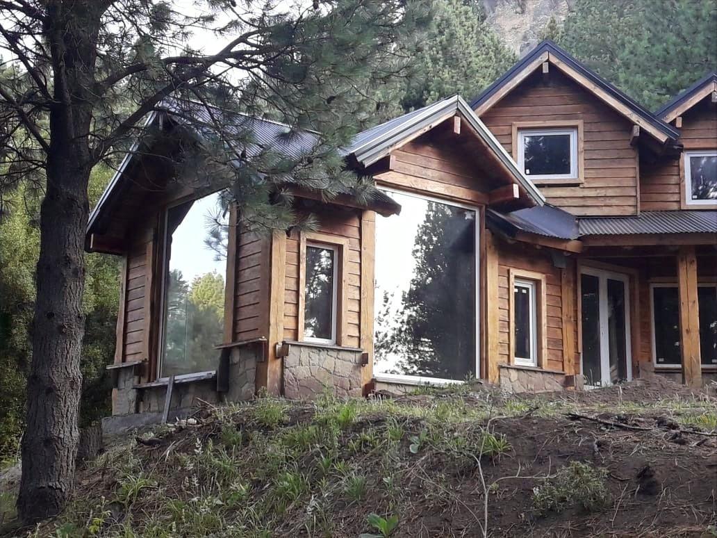 Casa en La Jauría