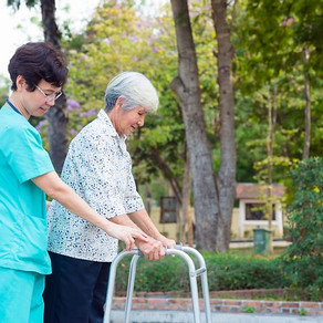 Why workspace environmental design evaluation is crucial to support the aged care workforce