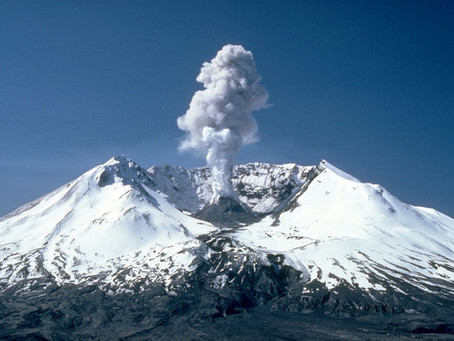 How Do the Observable Scientific Facts From Mount St. Helens Influence Understanding?