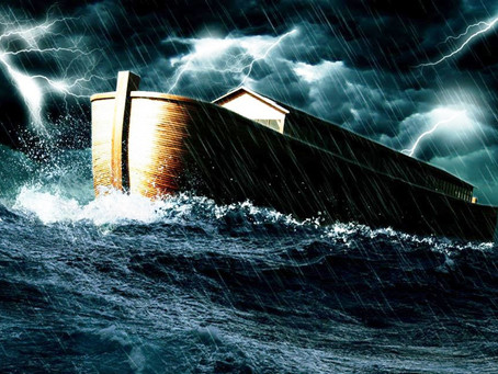 What About Noah's Flood?