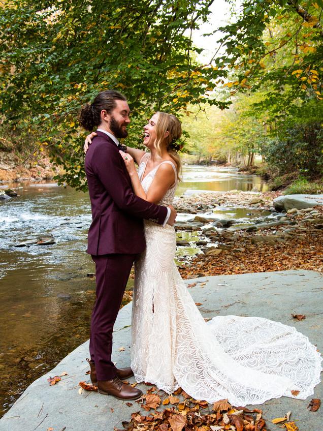 Lauren & Liam - Boone, NC
