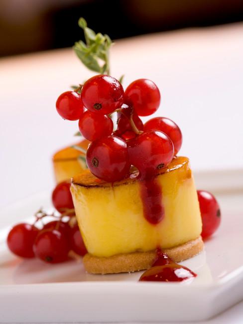 Dessert - Spago by Wolfgang Puck