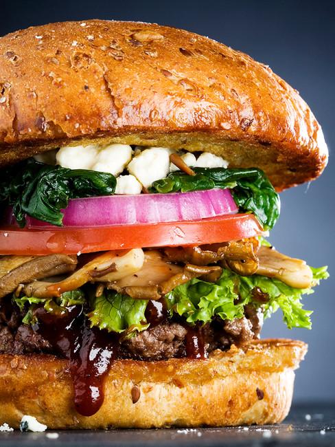 Best Burger - Burger Bar