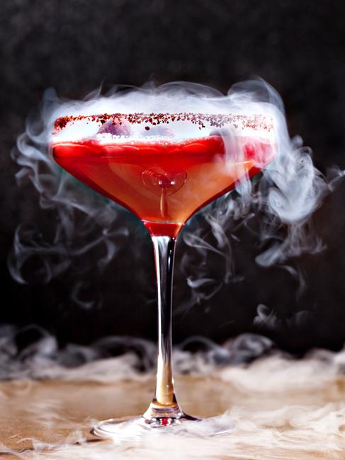 Cocktail - Mental Floss Magazine