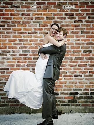 Angie & Aaron - Omaha, NE