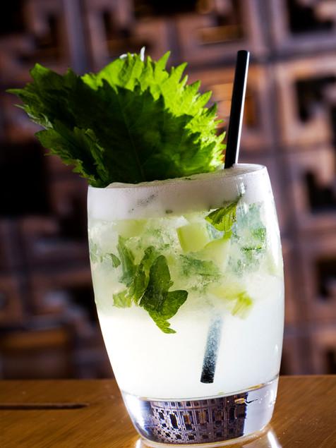 Cocktail - Sushi Roku