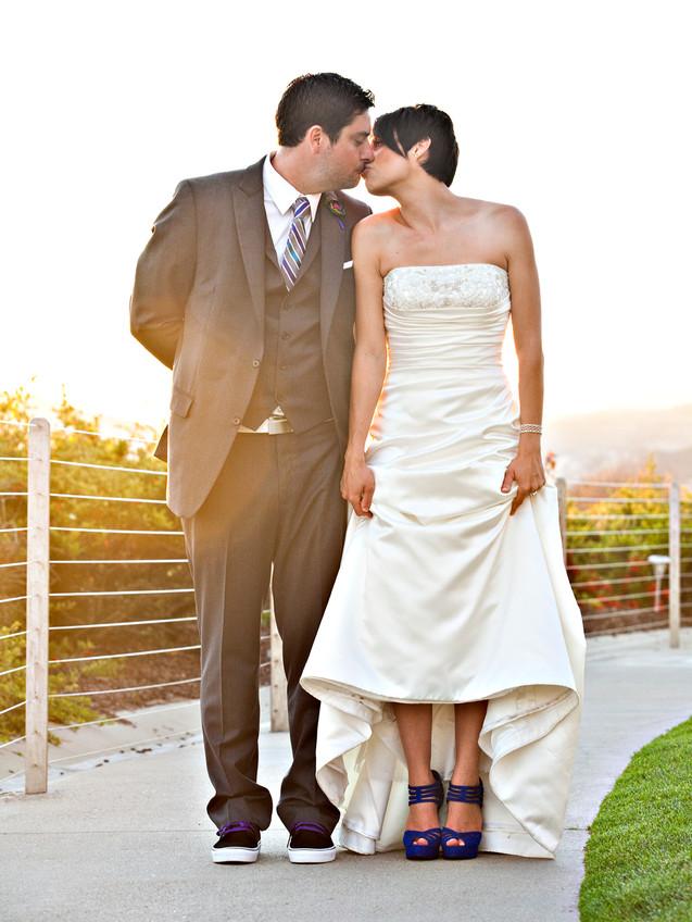 Jessica & Matt - San Luis Obispo, CA