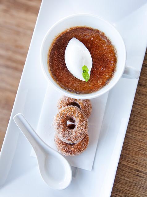 Dessert - Simon Restaurant & Lounge