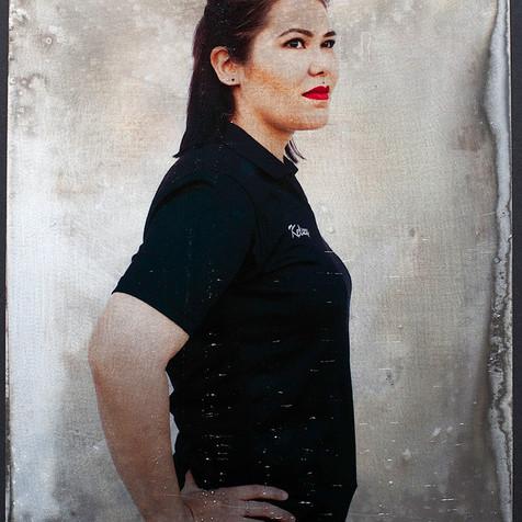 Kelsey Morin