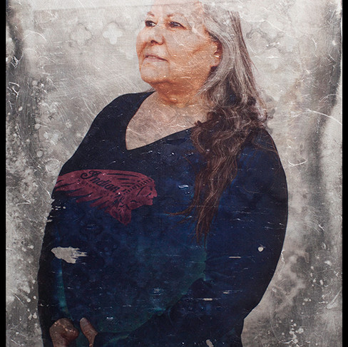 Mary Morin