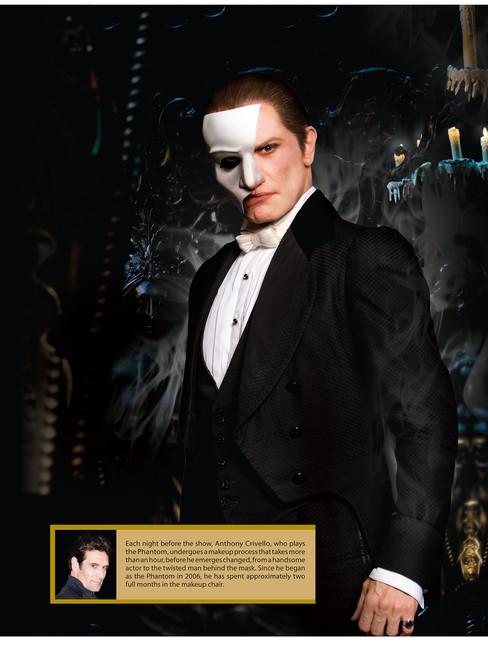 Phantom - Las Vegas Magazine Feature