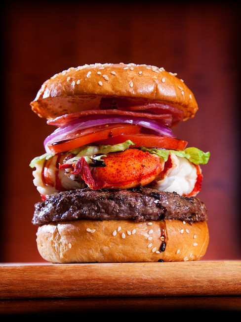 777 Burger - Le Burger Brasserie