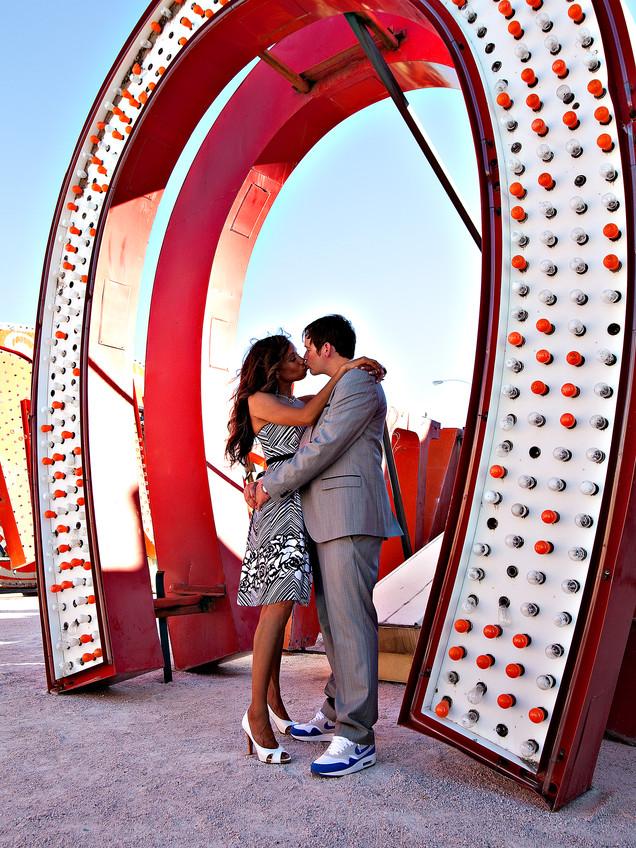 Sean & Suzie - Las Vegas, NV
