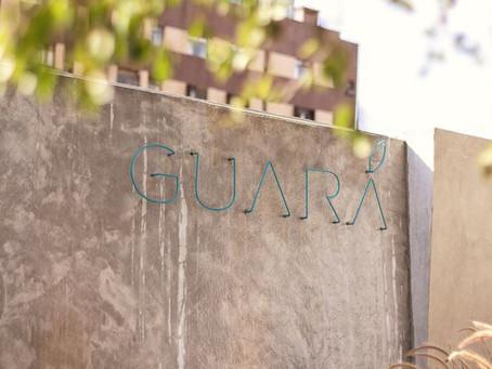 Guará: um marco construtivo para o Ahú e para Curitiba