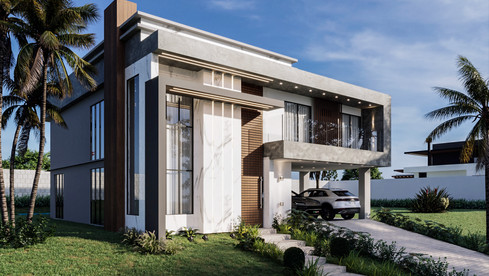 MSE Residence