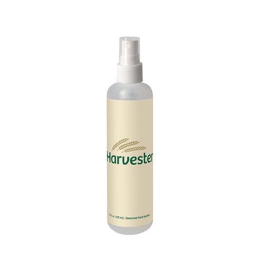 8 oz Hand Sanitizer Spray