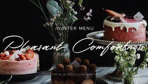 PLEASANT COMFORTNESS - Winter 2018