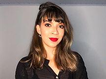 Bianca Bonfim - maquiadora BioEstheticCe