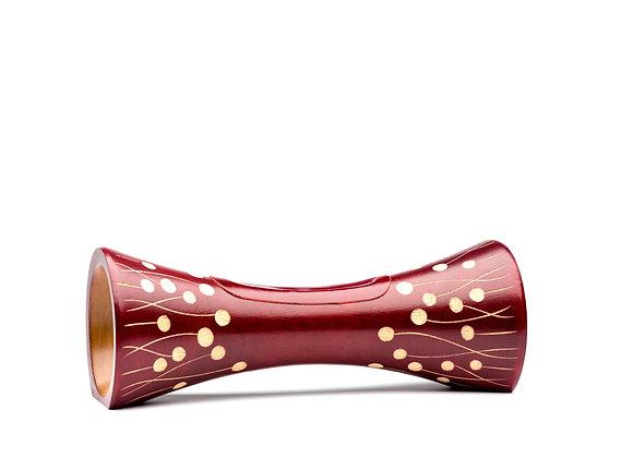 mangobeat DARK RED PERLE 25 cm