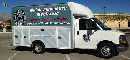 Vehicle Wraps Santa Clarita
