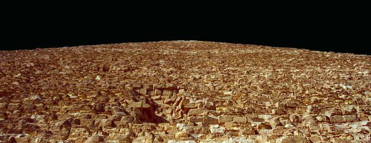 Giza's Road to Heaven III