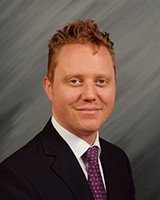 Welcoming Chris Hunt to the Robson Crim Team