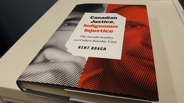 Indigenous Injustice: A Brief Summary of Distinguished Visitor Professor Kent Roach's View on the In