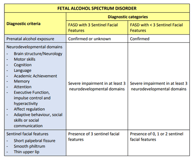 Manitoba's Therapeutic Jurisprudence Salvo: Fetal Alcohol Spectrum Disorder Court
