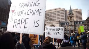 Clearly a Drunk Can Consent? Intoxication and Consent in Canada (a law student's perspective)