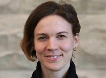 Dr. Katharina Maier Joins Us to Collaborate