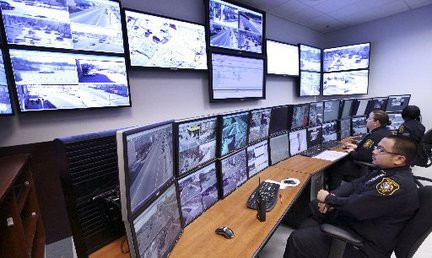Privacy, Surveillance and Snooping Behind Blue Lines: Surveillance within the Police Force