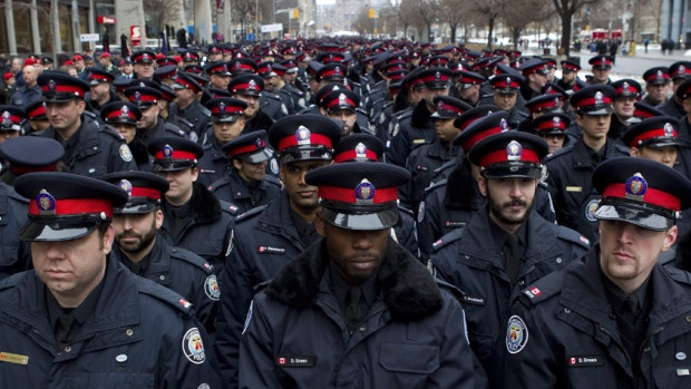A Policing Perspective: The Common Law (a student blog)