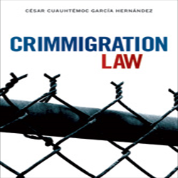 Like Oil and Water: The Uneasy Mixture of Criminal and Immigration Law