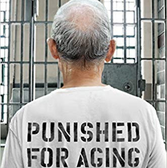 """Adelina Iftene to Launch """"Punished for Aging"""" at Robson Hall"""